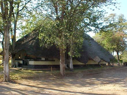 Olive Beadle Fishing Camp in Hwange | Best Olive Beadle ...